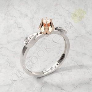 Flora Diamond Ring – JDGR1626